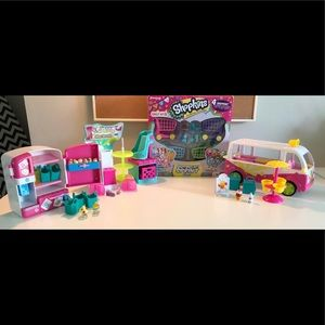 Awesome SHOPKINS Lot
